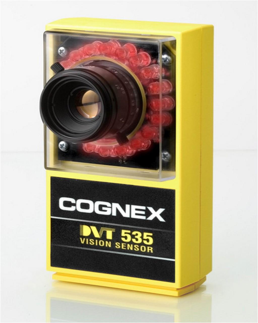Cognex DVT