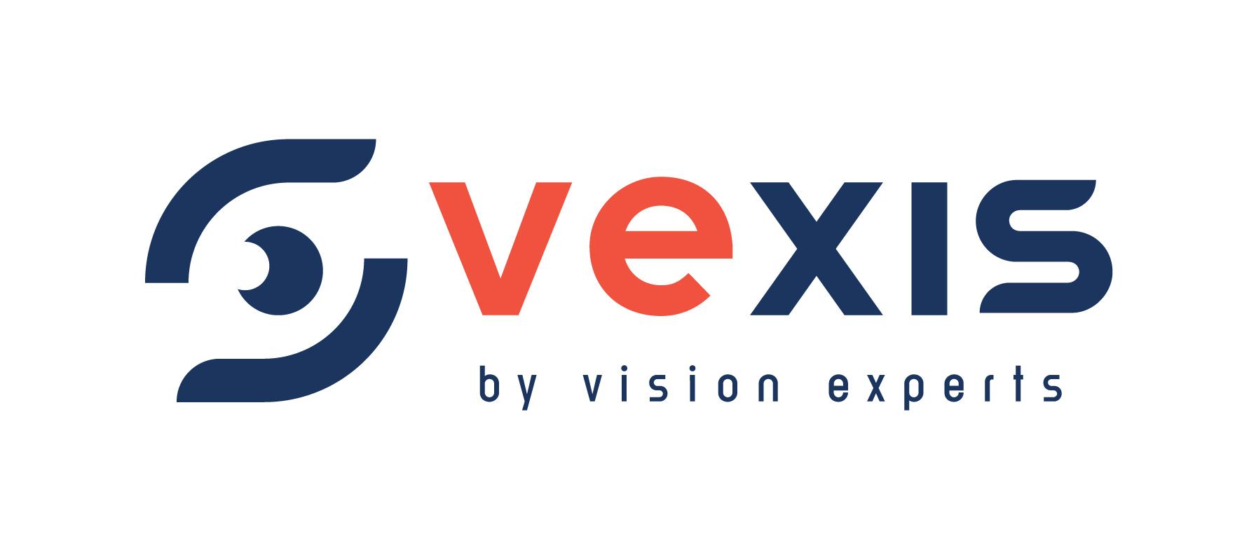 vexis logo